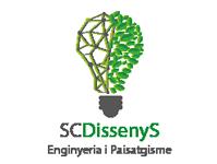 SC Dissenys Logo